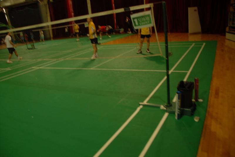 [20100918] Badminton PK with Hou Jiachang (11).JPG