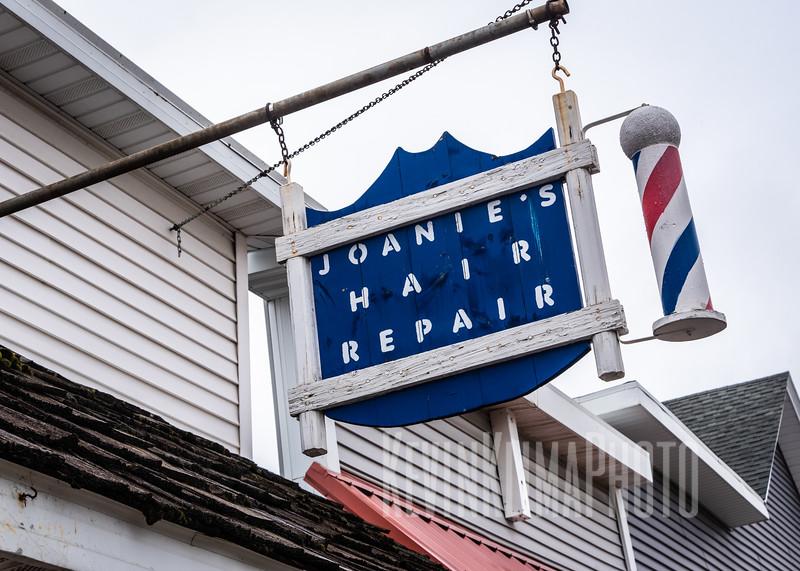Joanie's Hair Repair
