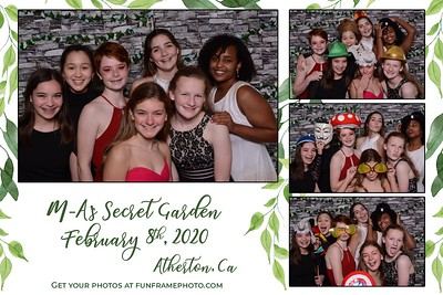 Menlo-Atherton Winter Formal