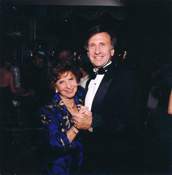Tiffany's wedding1995