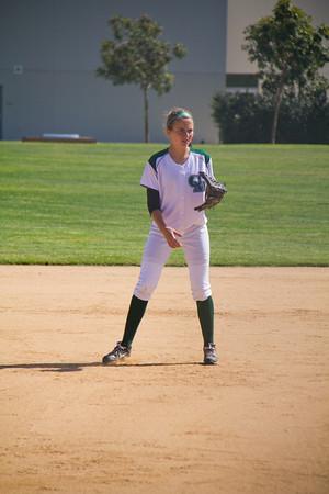 04-12-11 Softball at Godinez