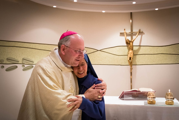 Sister Leopolda 25th Anniversary