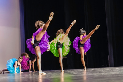 UEDC 2012 Dance Recital - Part 2