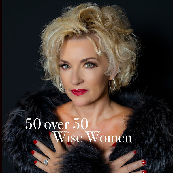 50 over 50 - Wise Women