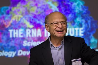 2014 RNA Institute Board Meeting