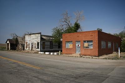 Thompson Springs, UT