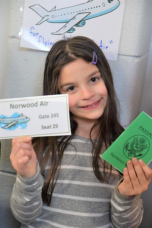 Norwood Air Takes Off for Brazil