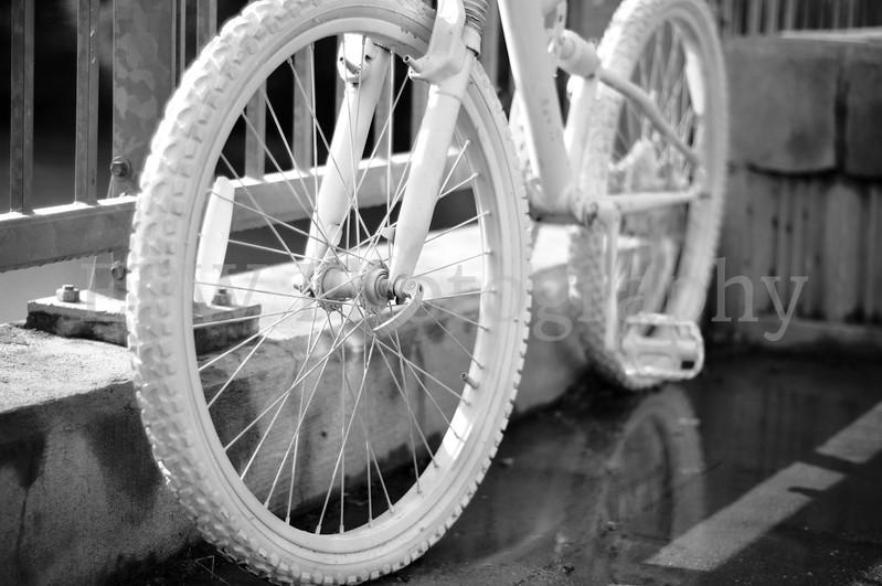 Austin Bike