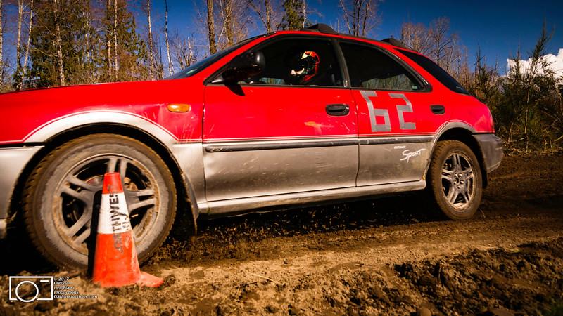 Northwest Rally Riverdale 3/3/18