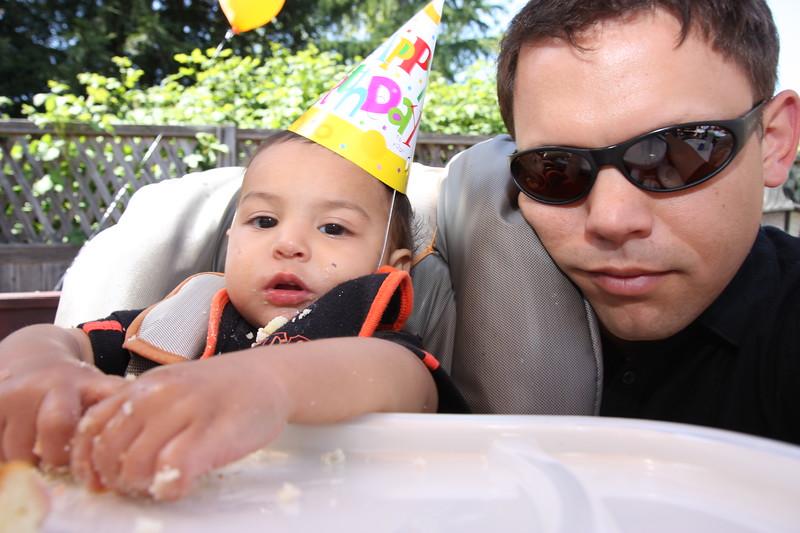 Jake Knudsen's First Birthday - April 2008-216.JPG