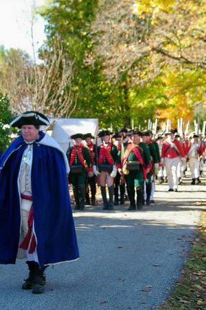 2010 Hope Lodge Rev War Weekend