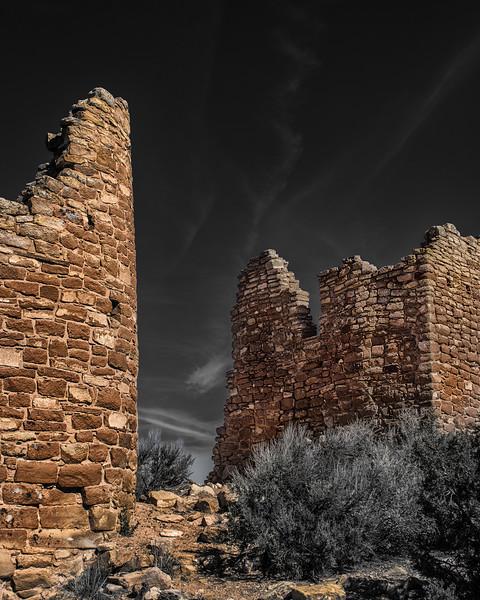 Little Ruins Canyon