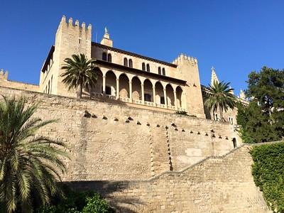 2015 - Spain - Mallorca - Palma de Mallorca