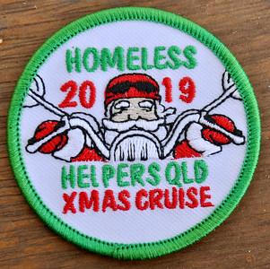 Homeless Helper Xmas Cruise - 191201