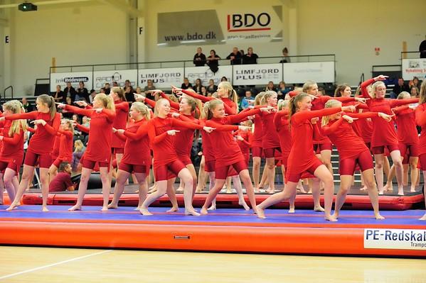 Skyum i Arenaen Nykøbing