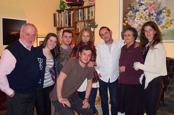 Christmas Holiday 2012
