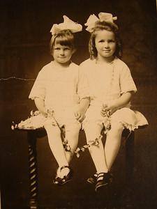 Galey and Cunningham Ancestors