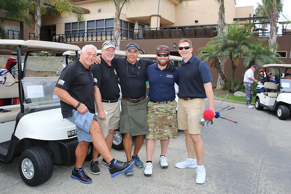 Surf City Golf Tourney for Antis Real Estate Photography