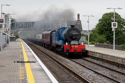 Irish Steam