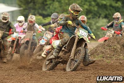 Raceway Park Motocross  - 7/15/18