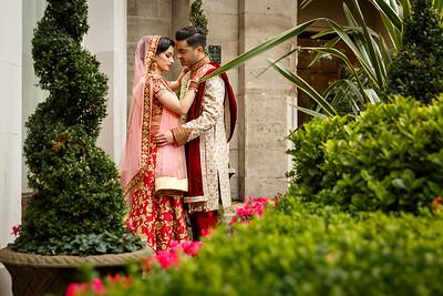 Keval & Rachna Wedding