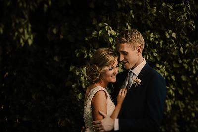 The Wedding of Jen + Alex at Northbrook Park