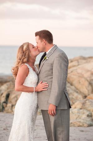 Chelsea and Jim's Wedding
