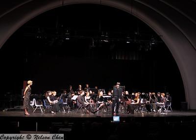 2007-05-24 BHS Band Concert - Award Banquet