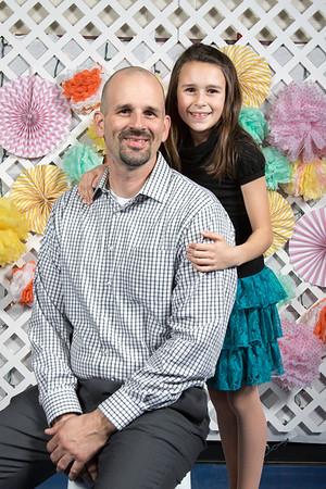 2016 Buckeye Elementary Father/Daughter Dance