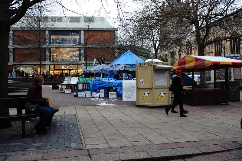 Occupy Norwich