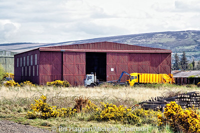 Limavady Airfield, County Londonderry