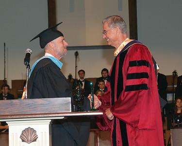 Millard Fuller Honors