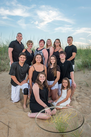 Synder Family 2016