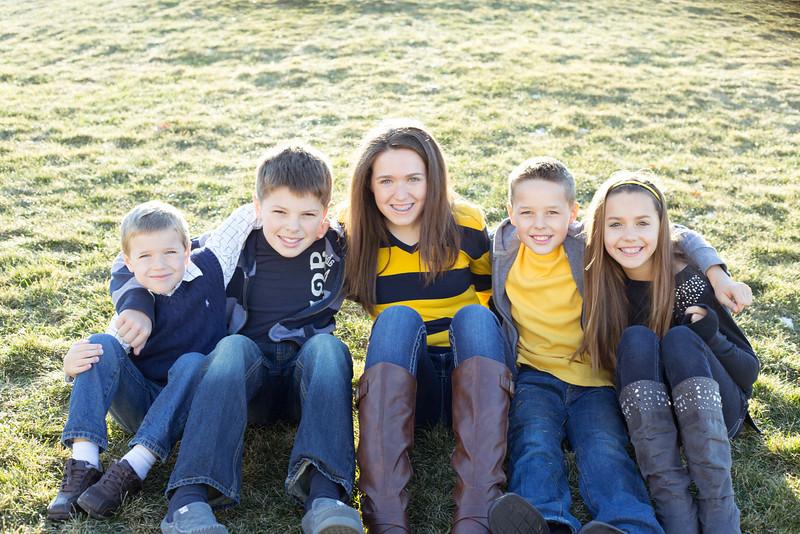 Craig Family