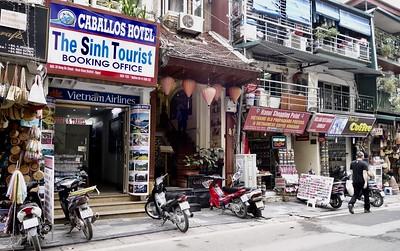Vietnam Cambodia Laos 2019