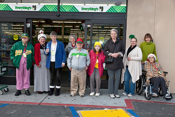 JPC at Dollar Tree Store 2011