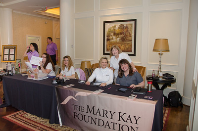 2013-04-08 - 2013 Mary Kay Charity Golf Classic