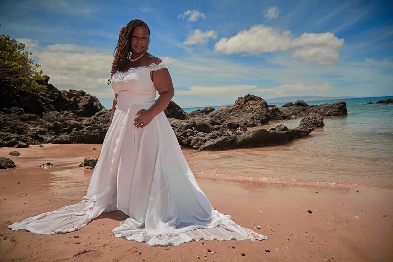 Maui, Wedding, D3, Anna Cillan Photography