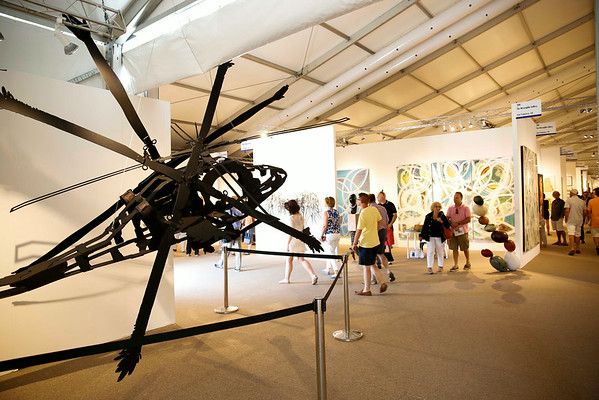 Art-Hampton-Event 7/13/14