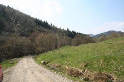 Batca Doamnei - 24. April 2006