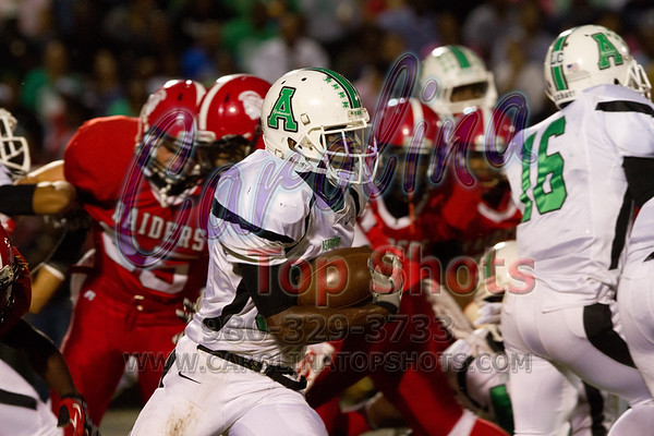 Ashbrook at South Point - 10/11/13 (HC)