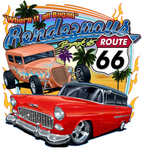 2014-10-11 Rendezvous Route 66