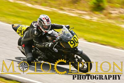 Race 11 - LWT SS, DSB, ESS Ex & Nv