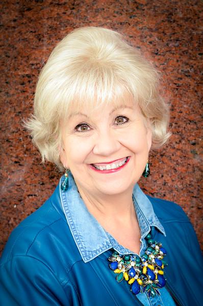 Lucinda McDowell