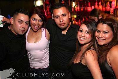 2007-04-11 [Shakedown Wednesdays, Babylon Night Club, Fresno, CA]