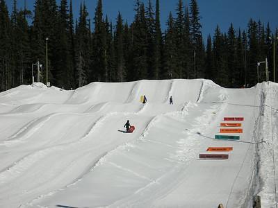 2005/02 - Big White Ski Trip