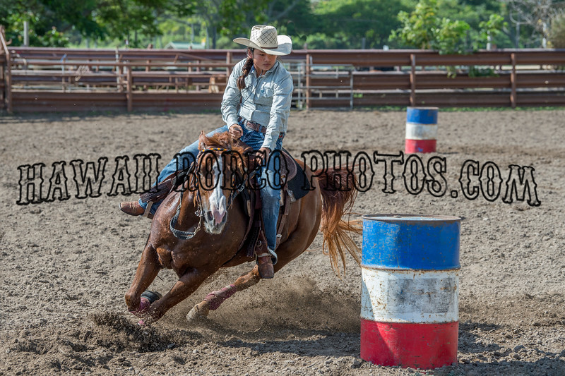 OAHU JR. and HIGH SCHOOL RODEO OCT. 14 2017