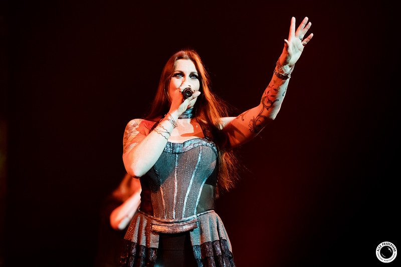 Nightwish Geneva 2018 08 Photo by Alex Pradervand Metal Factory.jpg