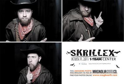 DEN 2011-10-31 Skrillex