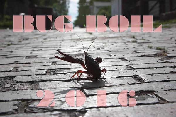 Bug Boil 2016